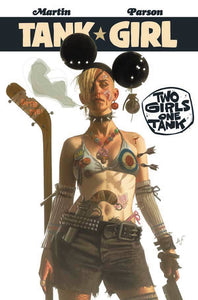 Tank Girl 2 Girls 1 Tank Tp