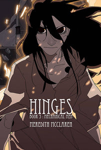Hinges Tp Book 03 Mechanical Men