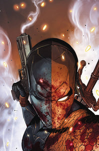 DEATHSTROKE TP VOL 01 THE PROFESSIONAL - REBIRTH - Books