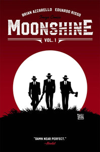 Moonshine Tp Vol 01