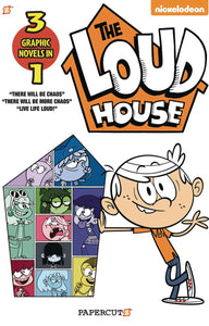 Loud House 3In1 Gn Vol 01
