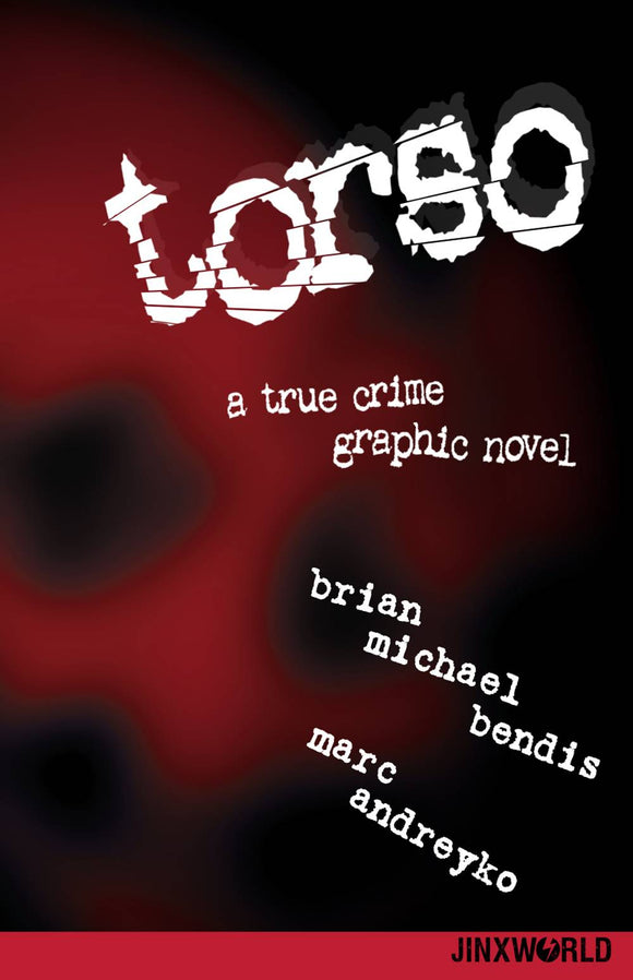 TORSO TP NEW ED - Books