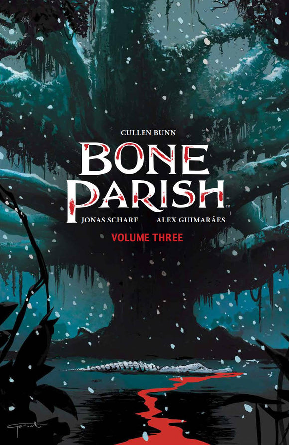 Bone Parish Tp Vol 03