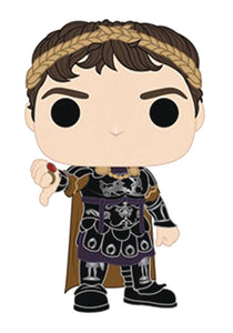 Pop Movie Gladiator Commodus Vin Fig