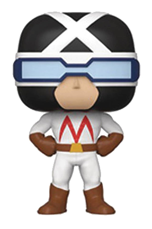 Pop Animation Speed Racer Racer X Vin Fig