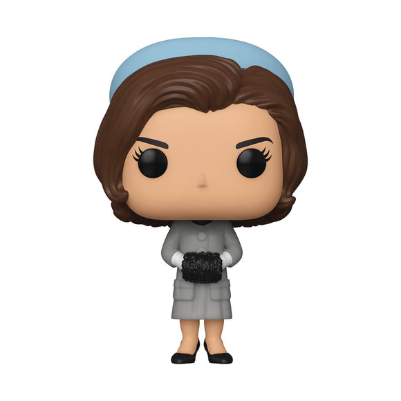Pop Misc Icons Jackie Kennedy Vin Fig