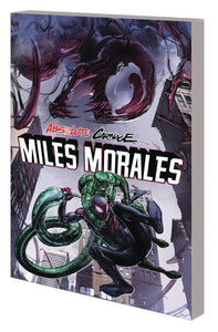 Absolute Carnage Miles Morales Tp