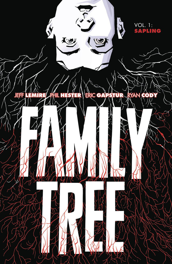 FAMILY TREE TP VOL 01 - Books