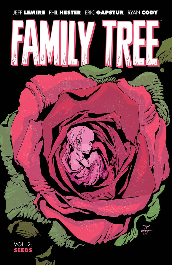 FAMILY TREE TP VOL 02 - Books