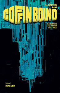COFFIN BOUND TP VOL 02 DEAR GOD - Books