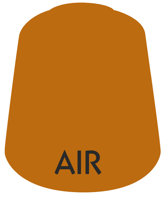 AIR - TAU LIGHT OCHRE