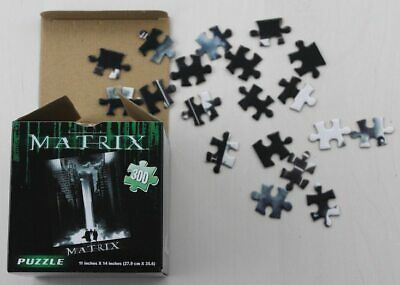 LOOTCRATE MATRIX 300PC PUZZLE (6/16 - DYSTOPIA)