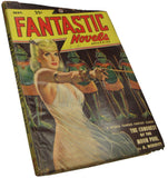 Fantastic Novels Volume 2 Number 3