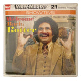 Welcome Back Kotter Sealed View-Master Vintage