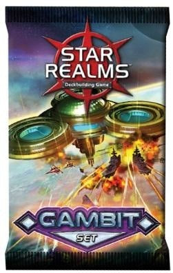 STAR REALMS DBG: GAMBIT SET