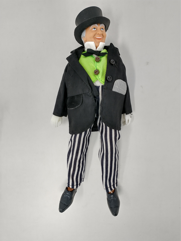 Vintage Wizard of Oz Mego - The Wizard Himself 1974 Loose