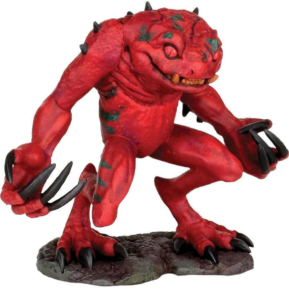 CHX LEAF 7 DIE BLACK/GOLD/SILVER DICE