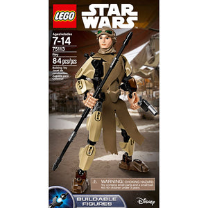 LEGO SW REY 75113 BUILDING KIT