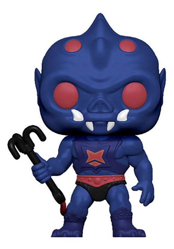 POP TV MOTU WEBSTOR VINYL FIGURE
