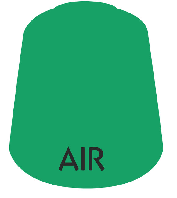 AIR - SYBARITE GREEN