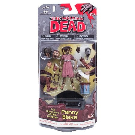 WALKING DEAD COMIC SERIES 2 PENNY BLAKE AF