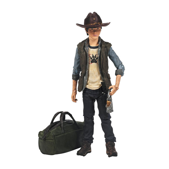 WALKING DEAD TV SERIES 4 CARL GRIMES AF