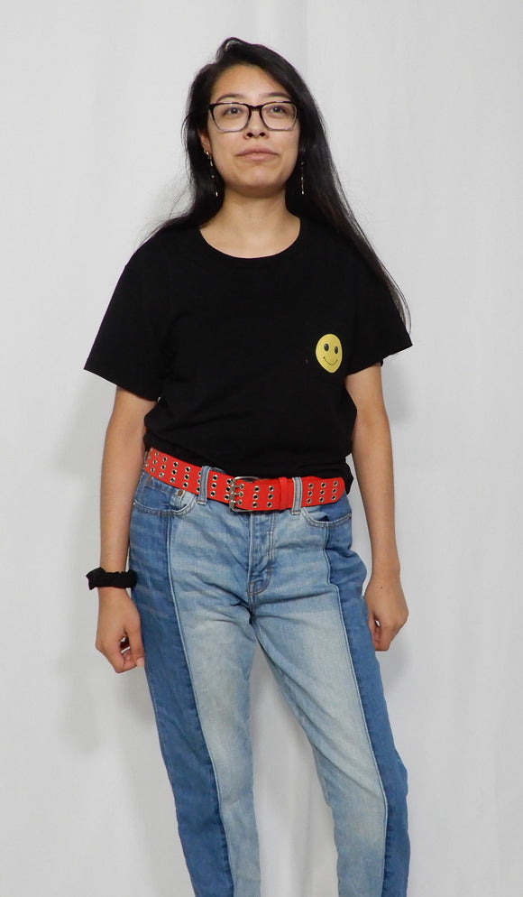 Medium Smiley Tee!