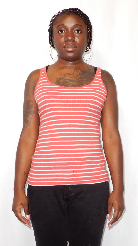 Medium Stripe Tank Top