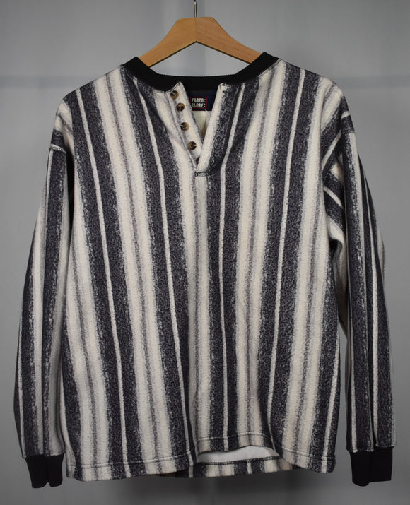 Medium Retro Stripe Longsleeve