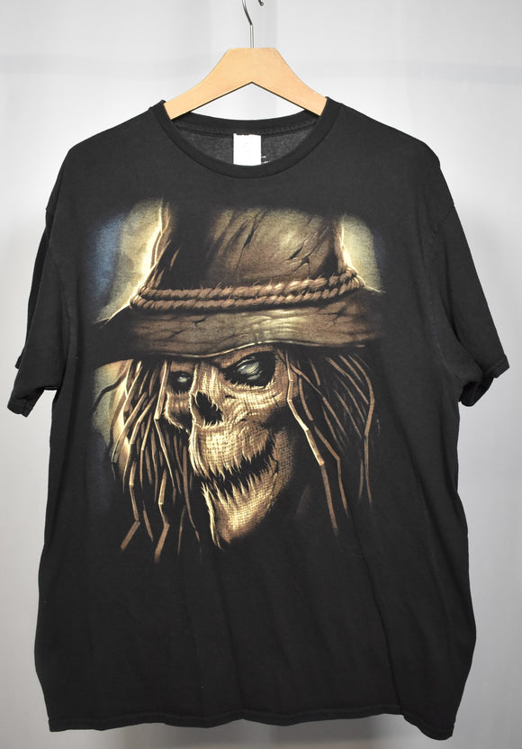 Large Scarecrow Tee