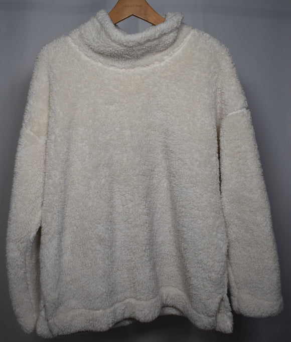Large Cozy Sweatshirt