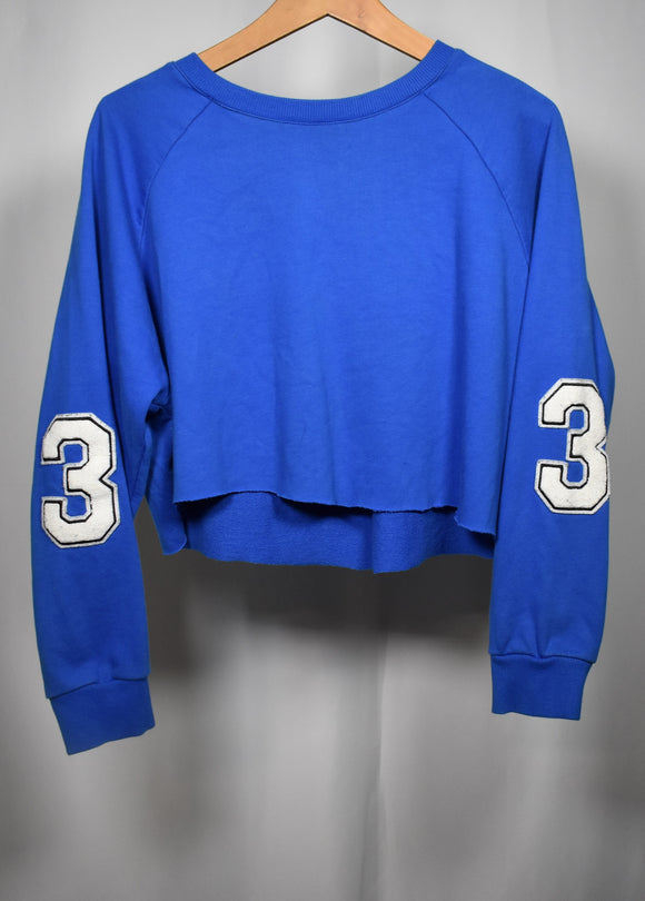 Large #3 Sweatshirt