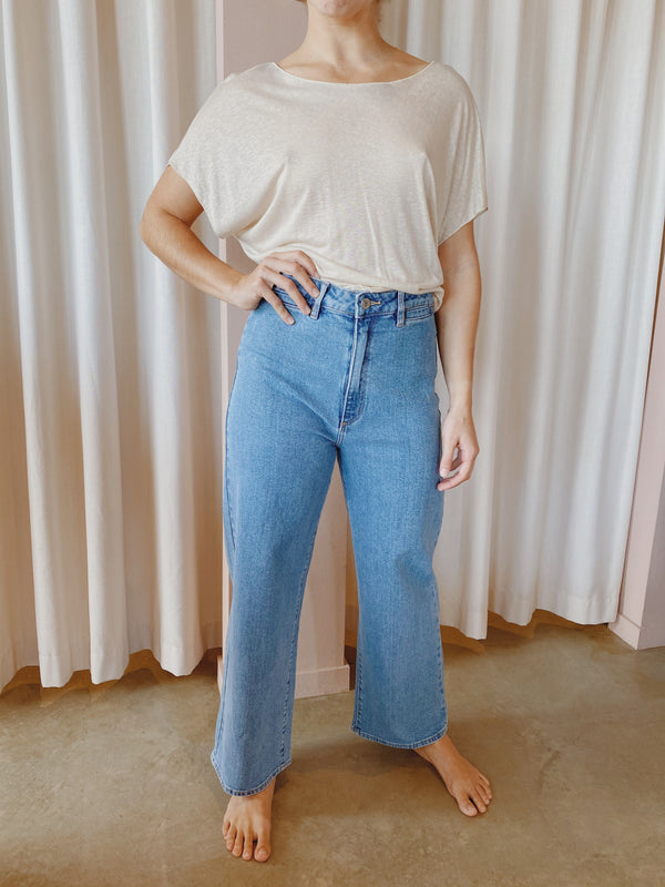 Abrand Jeans - Size 14/32