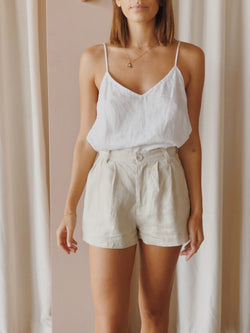 Perfect Stranger Shorts - Size 6