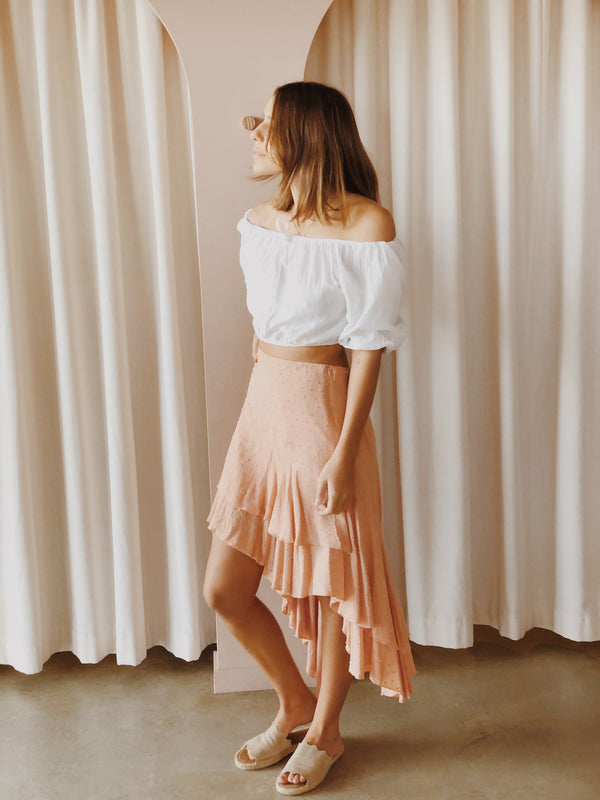 Eb & Ive Skirt - Size M