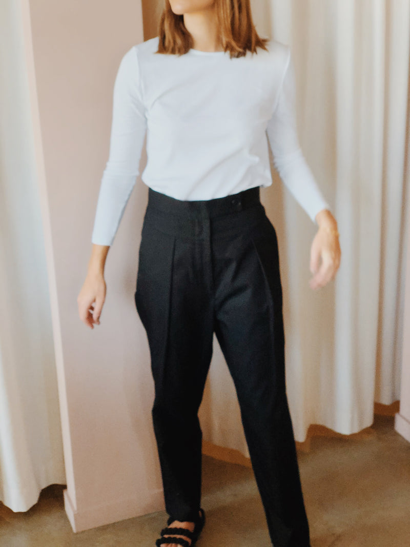 Jac and Jack Tailored Pants - Size 10