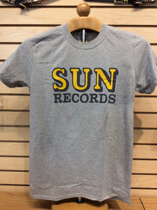 T-Shirt Sun Records