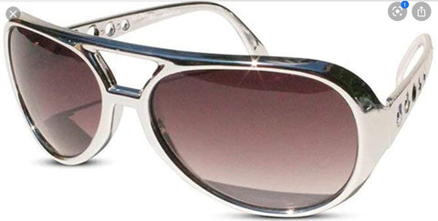 Elvis Costume Sunglasses