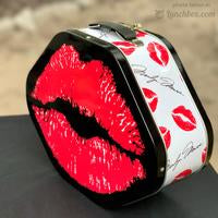 Marilyn Monroe - Lips - Lunch Box