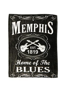 Throw Memphis EST.1819 W/Guitars