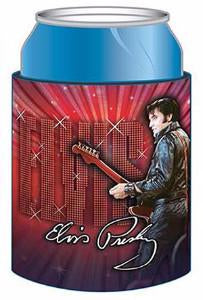 Huggie Elvis Red '68 Red
