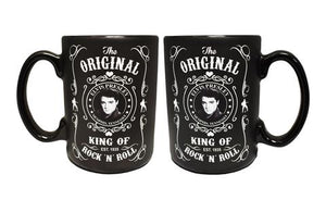 Mug Elvis The Original