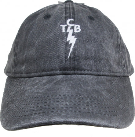 Cap Elvis Presley TCB Logo Relaxed Cotton