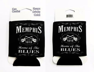 Huggie Memphis Black and White