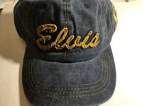 Cap Elvis Denim