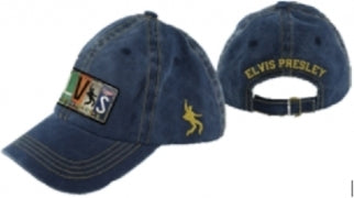 Cap Elvis Vintage Logo Relaxed