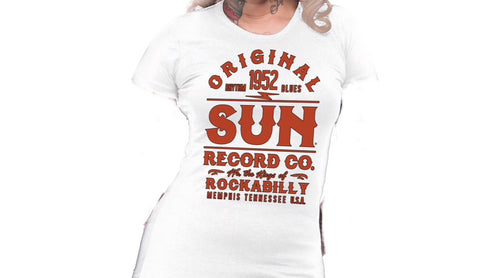 T-Shirt Sun The Oringinal Women's Tee