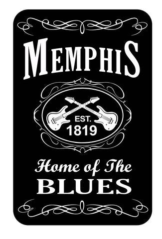 Playing Cards Memphis Established