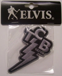 Patch TCB Elvis