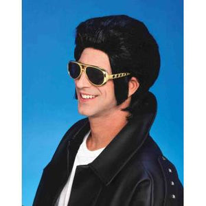 WIG-GREASER